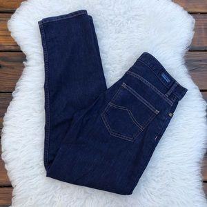 Patagonia Women's Boyfriend Crop Jeans